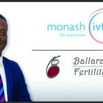 Introducing Dr Moses Abe
